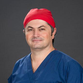 Prof. Dr. Önder Koç